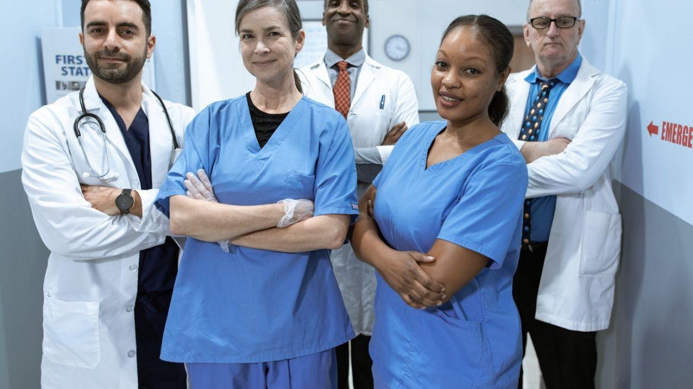 Skilled Nurses
