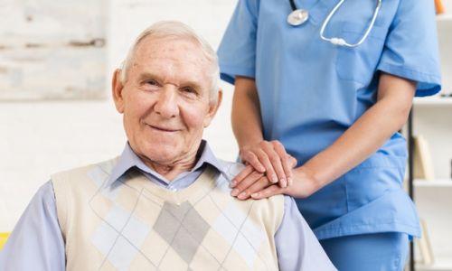 Elder care services in Montgomery County